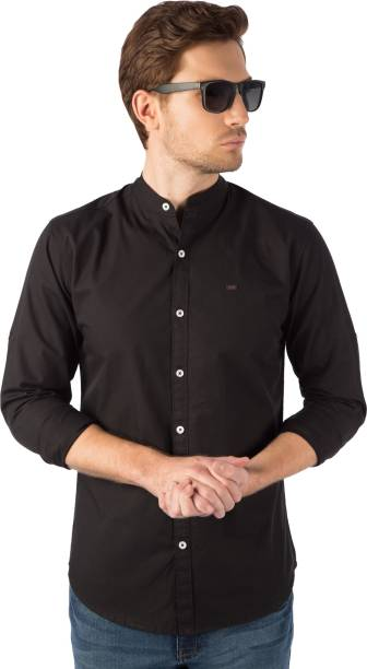 a481ea70 Wrogn Shirts - Buy Wrogn Shirts Online at Best Prices In India ...