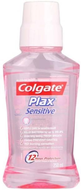 Colgate Plax Mouthwash - Gentle Care