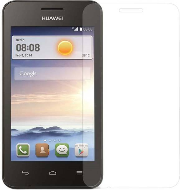 Five on Five Screen Guard for Huawei Ascend Y330
