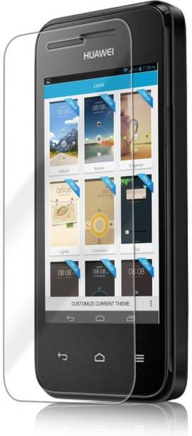 Five on Five Screen Guard for Huawei Ascend Y221