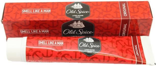 Old Spice Original Pre Shave Cream