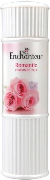 Enchanteur Enchanteur Romantic Perfumed Talc