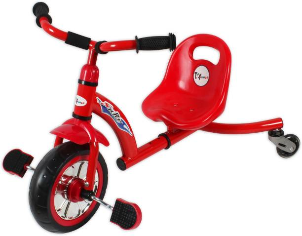 Toyhouse Twister Tricycle TH-TCP1R Tricycle