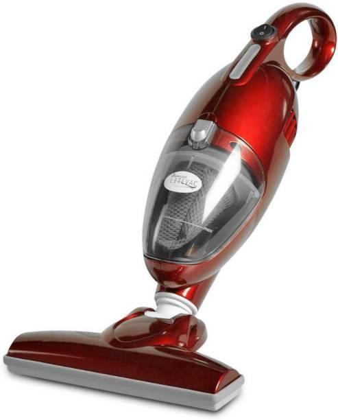 EUREKA FORBES Euroclean Litevac Dry Vacuum Cleaner