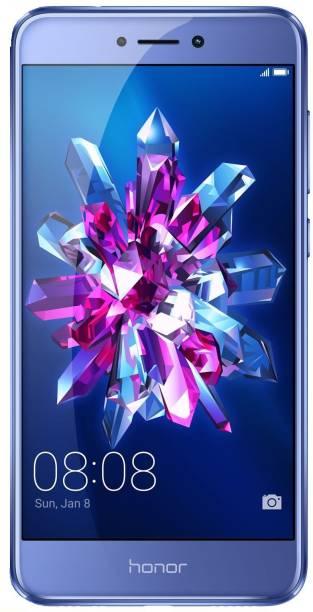 Honor 8 Lite (Blue, 64 GB)