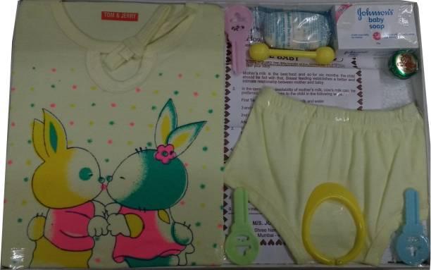 Love Baby Gift Box Set