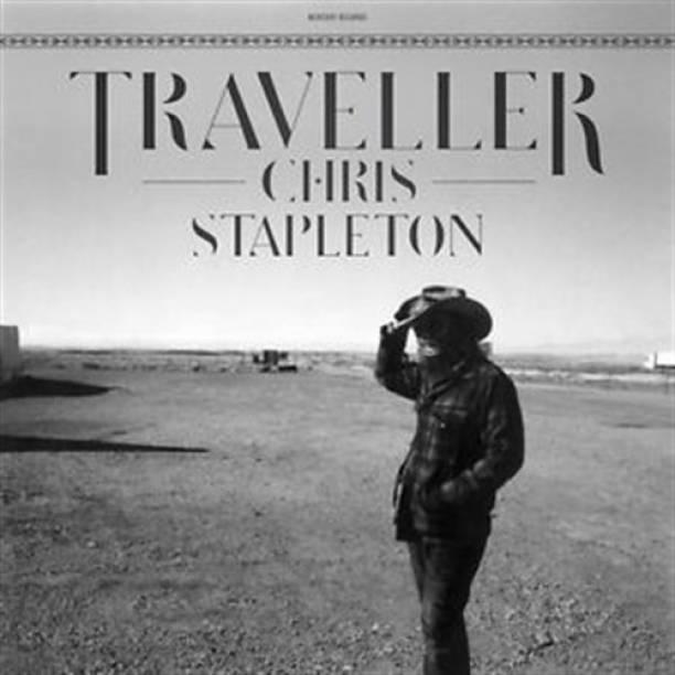 d205998693075e Traveller (2PC) Import Vinyl Standard Edition