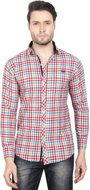 cd101256ab39 Club Martin Shirts - Buy Club Martin Shirts Online at Best Prices In ...