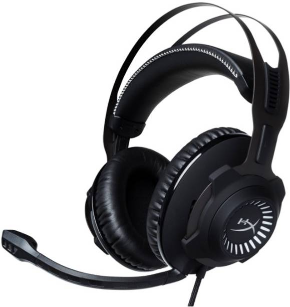 HyperX Cloud Revolver S HX-HSCRS-GM/AS Wired Gaming Headset