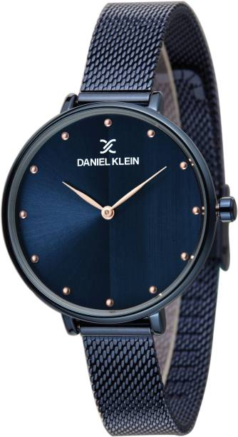e1745286a74 Daniel Klein Watches - Buy Daniel Klein Watches Online  Min 50%Off ...