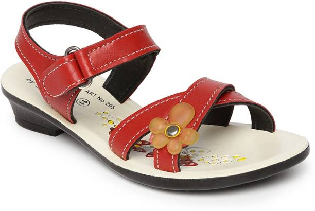 ef2b659f46 Paragon Boys   Girls Velcro Flats