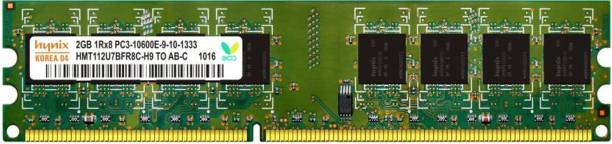 Hynix Genuine DDR3 2 GB (Single Channel) PC (Hynix DDR3 2GB PC RAM)