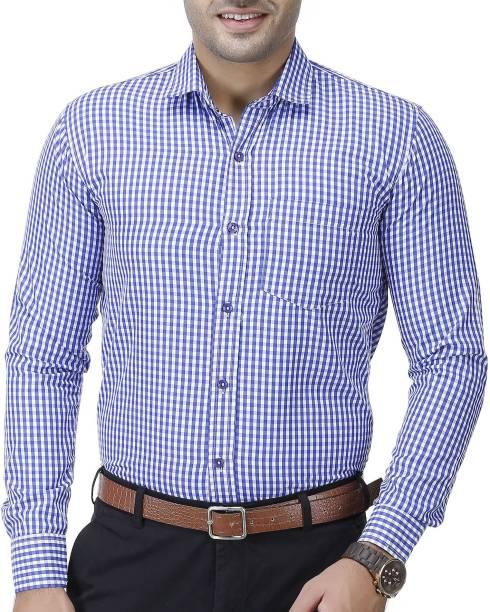7cde349da Harvard Formal Shirts - Buy Harvard Formal Shirts Online at Best ...