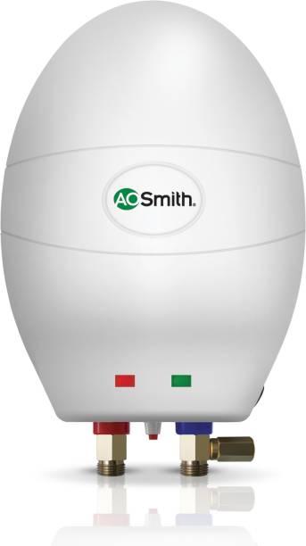 Ao Smith 3 L Instant Water Geyser (EWS 3, White)