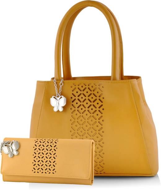 25962a28e216 Butterflies Handbags - Buy Butterflies Handbags Online at Best ...