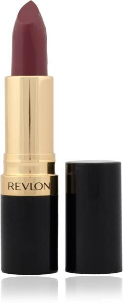 Revlon Super Lustrous Matte Lipsticks Queenly Me