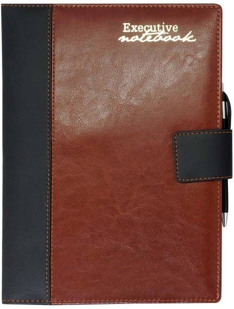 imagine Products Executive Notebook A4 Notebook Ruled 200 Pages