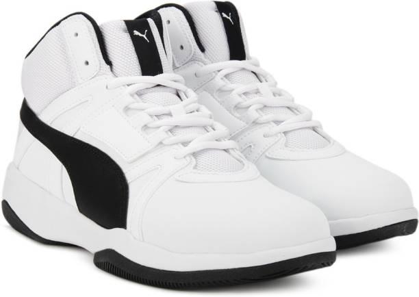 ₹120 month EMI. OffersBank Offer. Puma Rebound Street Evo SL IDP Sneakers  For Men 6711ee5a1