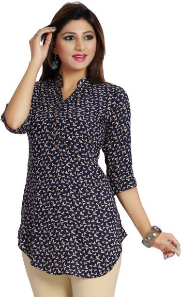 fe11954a1676f Tunics For Women - Buy Tunic Tops   Tunic Dress Online at Best ...