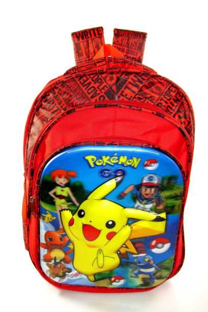 ehuntz EH394 (Secondary 3rd Std Plus) Waterproof School Bag