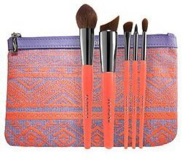 Sephora Collection - Lipstick Jungle Brush Set