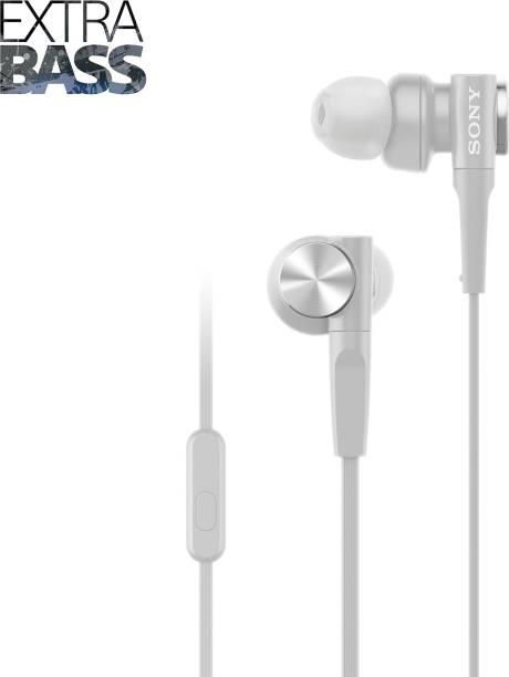 SONY XB55AP Wired Headset