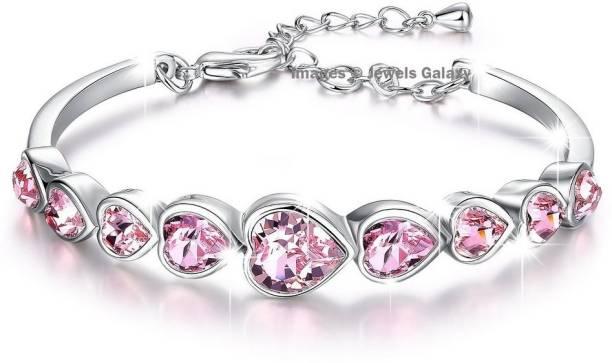 Swarovski Jewelry - Buy Swarovski Crystal Jewellery Online at Best ... bf94365f02