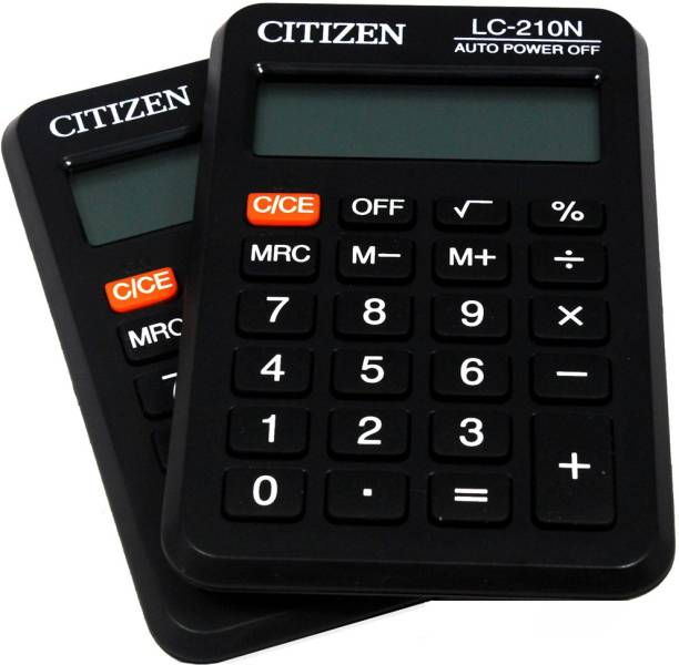 Citizen |Pack of 2| LC-210N Stealodeal |Pack of 2| LC
