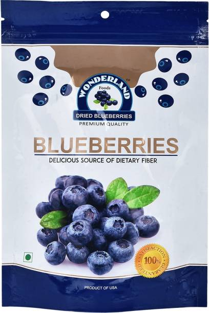 WONDERLAND Dried Blueberry