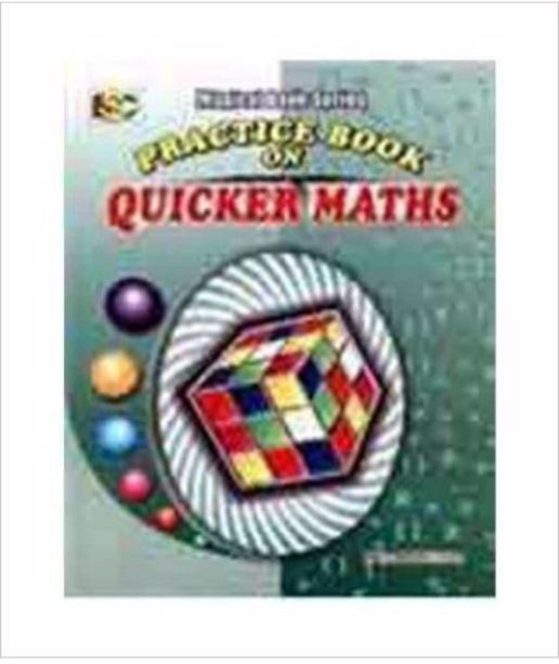 Magical Book On Quicker Maths (english) 4th Edition Pdf