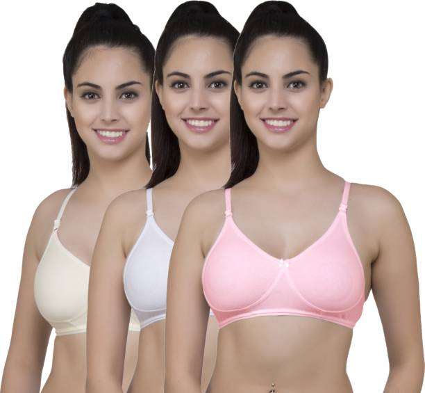 0193f032b5 T Shirt Bras - Buy T Shirt Bras Online at Best Prices In India ...