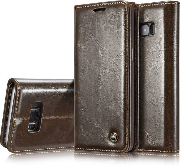Excelsior Wallet Case Cover for Samsung Galaxy S8 Plus