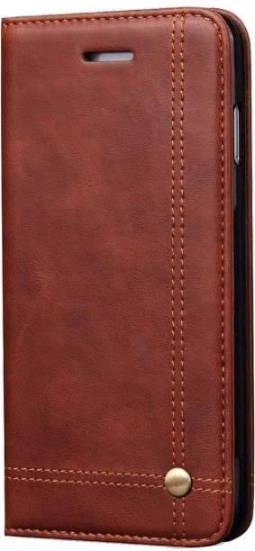 Pirum Flip Cover for Apple iPhone 6