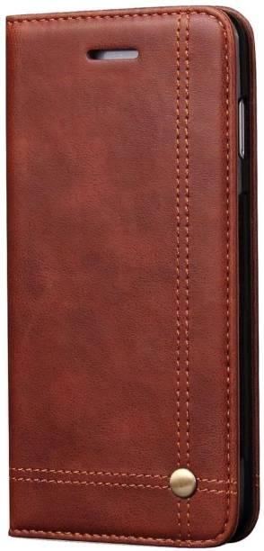 Pirum Flip Cover for Apple iPhone 7 Plus