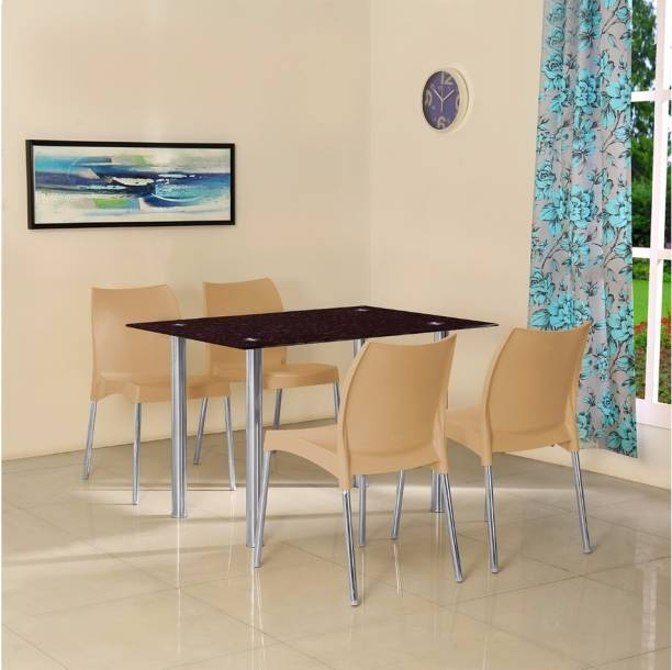 Gl Dining Table At Best S