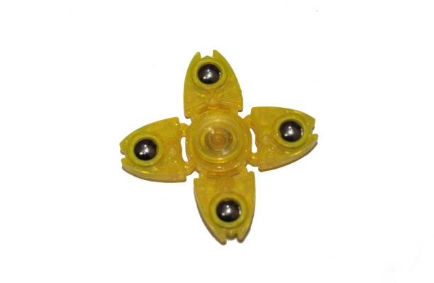 Mumbai Tattoo Fidget Spinner