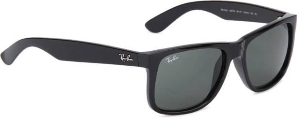 875e957ff6 Ray Ban Wayfarer Black Sunglasses - Buy Ray Ban Wayfarer Black ...