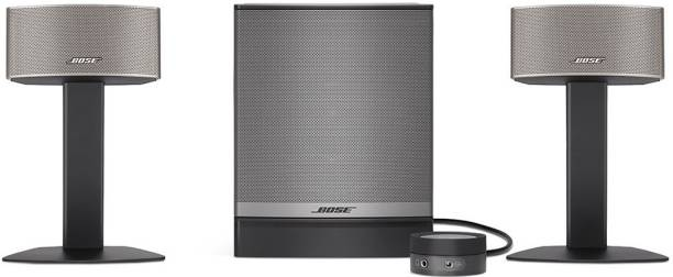 Bose Companion 50 Laptop/Desktop Speaker