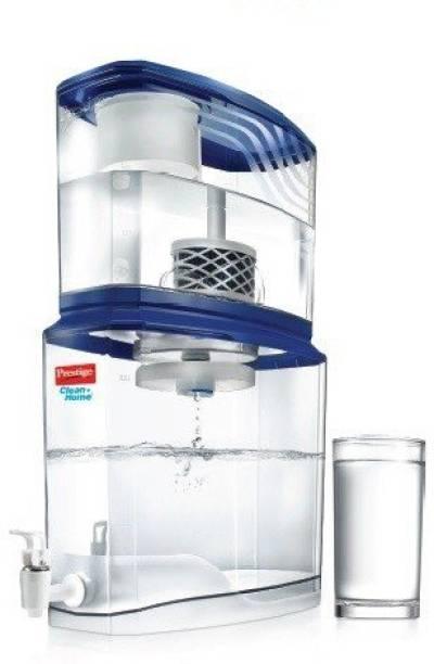 Prestige PSWP 2.0 (49002) 18 L Gravity Based Water Purifier