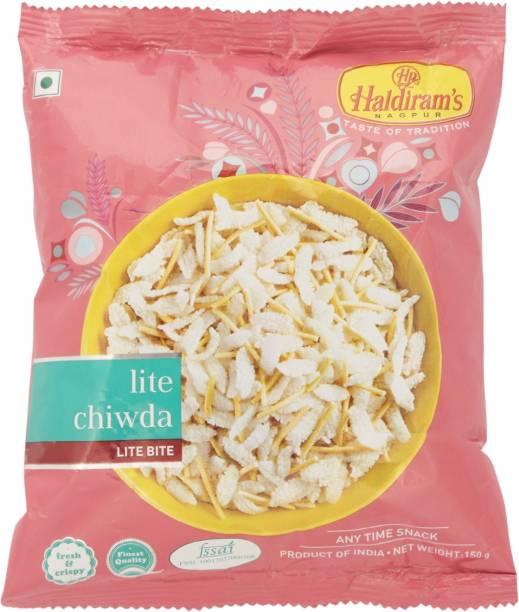 Haldiram's Lite Chiwda