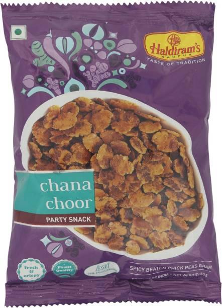 Haldiram's Chana Choor