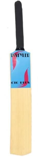 Instyler CTC PLUS SIZE 5 Poplar Willow Cricket  Bat