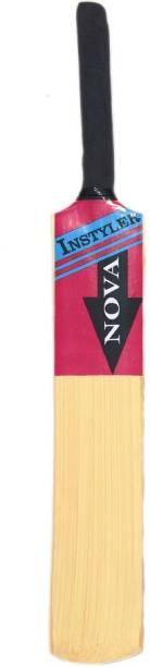 Instyler NOVA SIZE 3 Poplar Willow Cricket  Bat