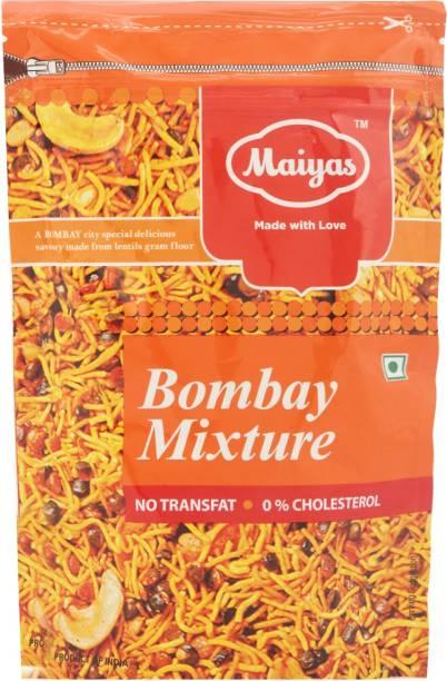 Maiyas Bombay Mixture