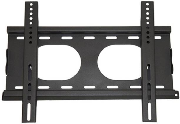 Reglox LED Tv Wall Mount 14 32 inch Fixed TV Mount