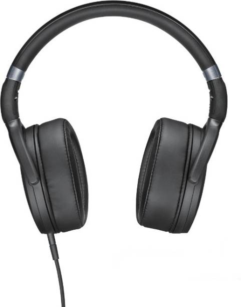 Sennheiser HD 4.30i Wired without Mic Headset