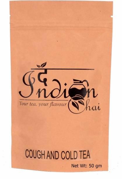 The Indian Chai Caffine Free Chicory Masala Chai Choco Masala Tea Vacuum Pack