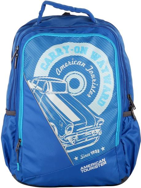 af308307a57 American Tourister Backpacks - Buy American Tourister Backpacks ...