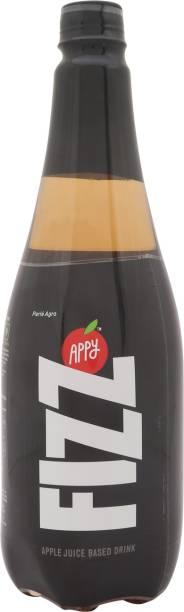 Appy Fizz Plastic Bottle