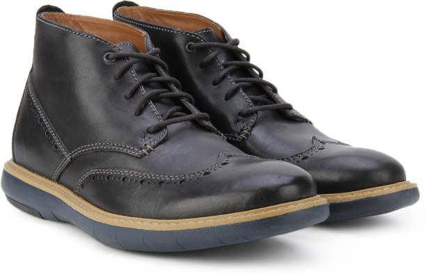 772a0441e Clarks Shoes - Buy Clarks Shoes online at Best Prices in India ...